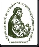 Hieronymus Bock Hagyományos Gyógynövényismereti Iskola